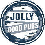 Jolly Good Pubs Logo